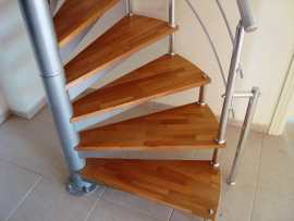Demir Döner Merdiven