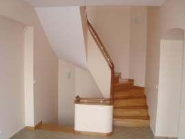Beton Üzeri Ahşap Kaplama Merdivenler