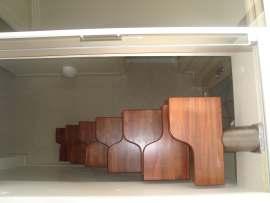 Çatı Merdivenleri (Dar Alan Merdiveni)